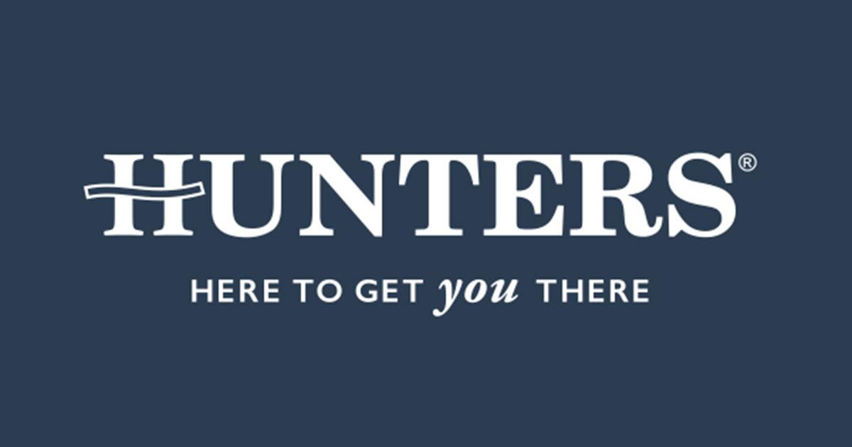 Hunters Property plc